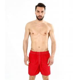 Costume bermuda tripla striscia posteriore - uomo
