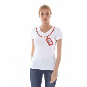 """T-Shirt """"Ticket Love"""" - donna"""