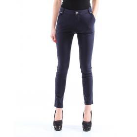 "Pantaloni chinos ""Black Jack"" - donna"