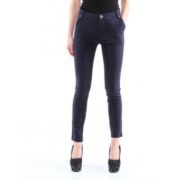 "Pantaloni chinos ""Black Jack"" slim fit - donna"