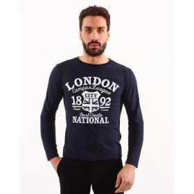 "Maglia ""London National"" - uomo"