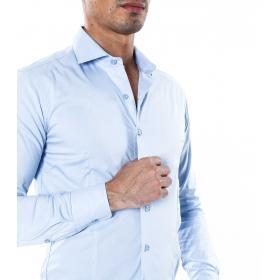 "Camicia ""Pure Gentlemen"" - uomo"