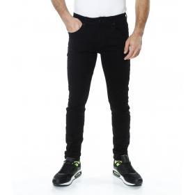 Jeans denim classic black - uomo